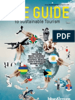 The Guide to Sustainable Tourism 2012
