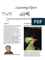 Lacewing News 15