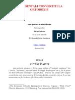 Razvan Codrescu Occidentali Convertiti La Ortodoxie.pdf
