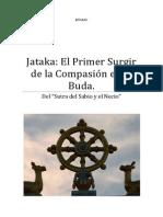 Sutra El Primer Surgir de la Compasión en el Buda