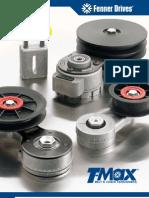 Tmax Tensores - Tensor de Fajas y Cadenas
