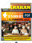 ARAKAN- Let Us Give Bogyoke Aung San a Second Chance