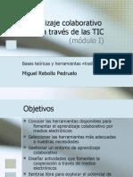 Aprendizaje Colaborativo a Travs de Las Tic 2880