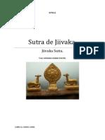 Sutta de Jiivaka (Sobre El Comer Carne)