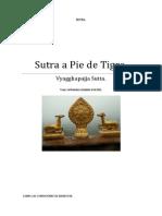 Sutta de Vyagghapajja