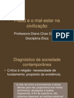 Freud e o Mal-estar Na Civilizacao[1]