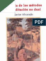 J Alvarado - Historia Meditacion No Dual