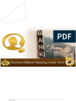 MacFarlane, Peter - Offshore Banking Guide (2010)