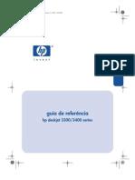 MANUAL HP 3840