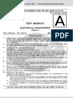 F3646302Obj Electrical Paper I 2009