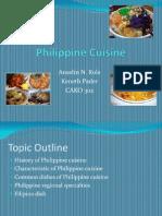 Philippine Cuisine 1278 Orig.