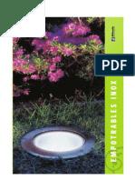 SILUMIN Catálogo 2011-2012 ILUMINACIÓN PROFESIONAL