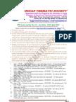 ITS Postal Auction No.60 - Last Date 13th April 2013