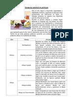 TECNICAS GRAFICO PLASTICAS.docx