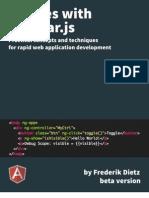 Recipes With Angular Js Sample