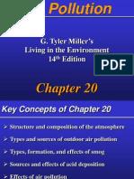 2- Air Pollution