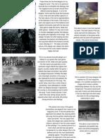 Final Three Magazine Covers and Analysis