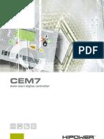 Cem7 Brochure