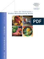 Global Digital Inclusion Benchmarking Study Jan05