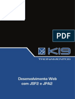 Java Web Desenvolvimento