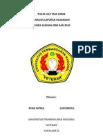 analisis LKPD