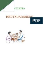 Unitate didaktikoa - MEDIKUARENEAN