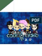 Code Lyokô 2.0 - Présentation