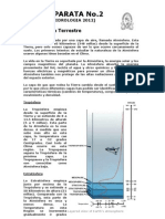 Separata No.2 Hidrologia 2012