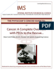 Cancer Peo Camb