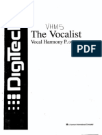 VHM5Vocalizer