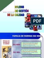 Presentacion Curso Iso 9001 2008 r