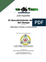 Jose Argüelles - El Descubrimiento De La Ley Del Tiempo