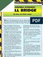 Bitu Toll Bridge