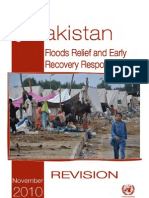 Flood Relief and ER Response Plan FINAL Nov 2010