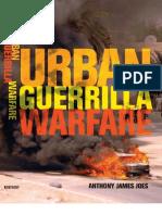 Urban Guerrilha Warfare