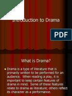 Drama Intro.