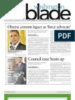 Washingtonblade.com - Volume 44, Issue 10 - March 8, 2013