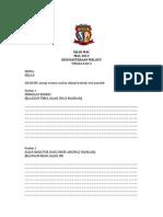 Smk Sukau Ujian Mac 2013 Km t4