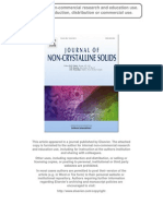 NOC16304 - Fracture Toughness and Temperature Dependence of Young's Modulus of a Sintered Albite Glass