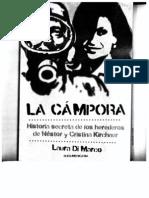 La Campora Laura Di Marco