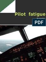ECA Barometer on Pilot Fatigue 12 1107 F