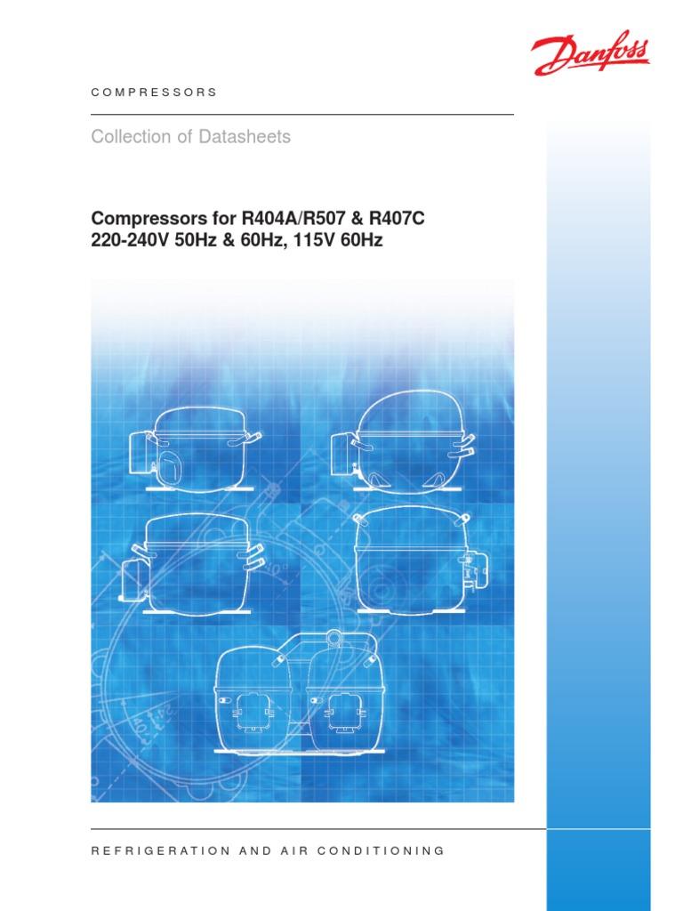 Danfoss Sc12g Compressor Wiring Diagram - House Wiring Diagram Symbols •
