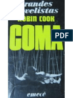 Coma Robin Cook