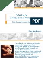 Presentacion Estimulacion Prenatal