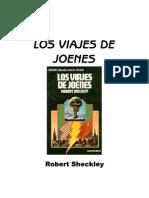 Sheckley, Robert - Los Viajes de Joenes