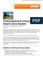 Understanding & Using Ansel Adam's Zone System.pdf