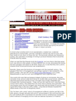 21st Century Management Consulting