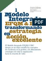 02 El Modelo Integrado EFQM y BSC