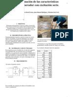 Determinación de las características de un generador con excitaci—n serie..docx