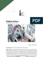 Privadoentrevistas Felipe Arturo